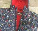 Куртка детская Xtem