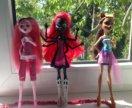 Продаю новые куклы монстр хай