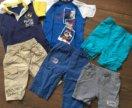 Летние шорты,футболки,штаны