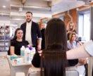Люкс уход от Kashmir Hair Biotex 4G