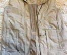 Куртка без рукавов baon