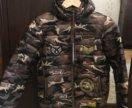 Куртка Alligalli