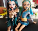 Кукла Monster high Нефера