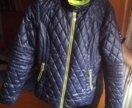 Женская куртка 48 р-р