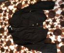Пиджак укороченый