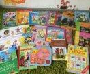 Детские книги в хорошем состоянии.