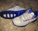 Новые фирменные детские  кроссовки Nike