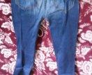 Лосины под джинсы