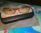 Линзы хамелионы в очки