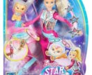 Кукла Barbie (Mattel) Barbie DWD24 новые