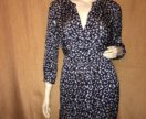 платье Incity blue