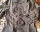 Курточка р 42 Summie L