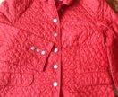 Куртка весенняя новая Baronia 46p