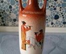 Новая декоративная керамическая ваза из Египта