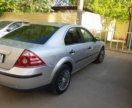 Форд 2004 год