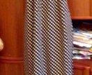 Новое платье-ночнушка.