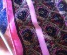 Etro новый платок шелк 90/90