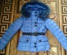 Куртка Snowimage размер 42-44
