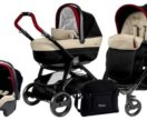 Peg-Perego Book Plus Modular 3 в 1