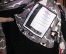 Куртка-ветровка Lummia