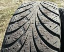 Goodyear Ultra Grip Extreme 205/55 R16.