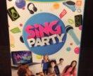 🎤 Sing 🎶 Party 🎉 Nintendo Wii U