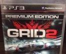 Grid 2 🏁Premium Edition PS3