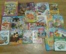 Книжки для самых маленьких, cказки и раскраски.