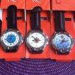Командирские часы с символикой ВМФ