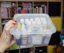 Набор красителей и ароматизаторов для мыла