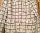 Новый женский пиджак р. 48