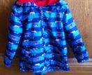 Ветровка куртка детская 98 см