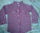 Рубашки для модника