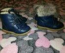 Ботинки на осень и весну