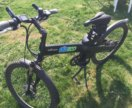 Электровелосипед Eltreco Air Volt GLS