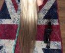 Манекен, болванка для причёсок