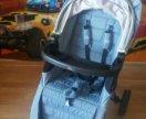 Коляска детская Baby jogger city mini б/у