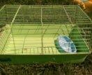 Клетка для кроликов или морской свинки