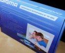 Новая Цифровая фоторамка DIGMA-pf-850
