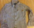 Рубашка р98