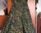 Платье сарафан весна лето