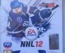 NHL 12 для PS3