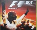 Formula 1 2011 для XBOX 360