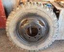 Продаётся колесо в сборе для а/м ЗИЛ новое