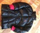 Куртка-пуховик, р-р 116