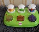 Развивающая игрушка Fisher Price «Маленькие друзь