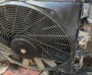Радиатор кондиционера мерседес 124