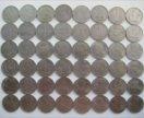 Разные юбилейные монеты!!!