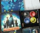 Pandemic + On the Brink настольная игра