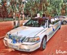 Прокат свадебных авто